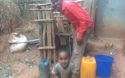 Ethiopia Water Project