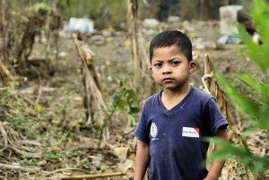 La Madre Guatemala