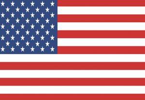 USA Flag | La Madre de los Pobles