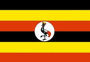 Uganda Flag | La Madre de los Pobles