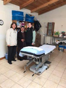 La Clinica San Jose in Concepcion Tutuapa, Guatemala